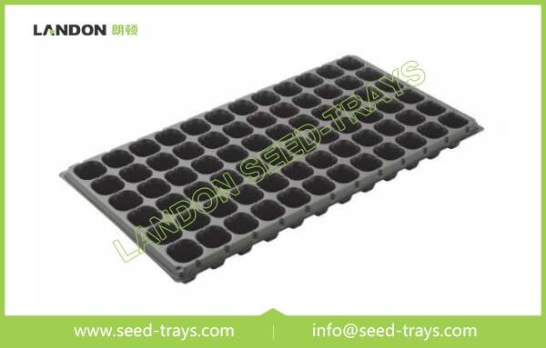 72 cells seedling trays